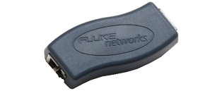 Fluke Networks RJ45 11 Modular Adapter